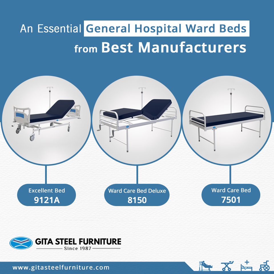 Multifunctional-Range-of-General-Hospital-Ward-Beds-from-Best-Manufacturers