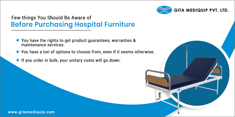 ICU Bed Manufacturer