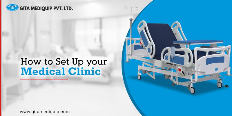 Medical Furniture Manufacturers