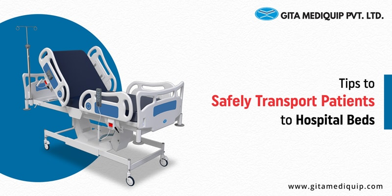 Top hospital bed manufacturers